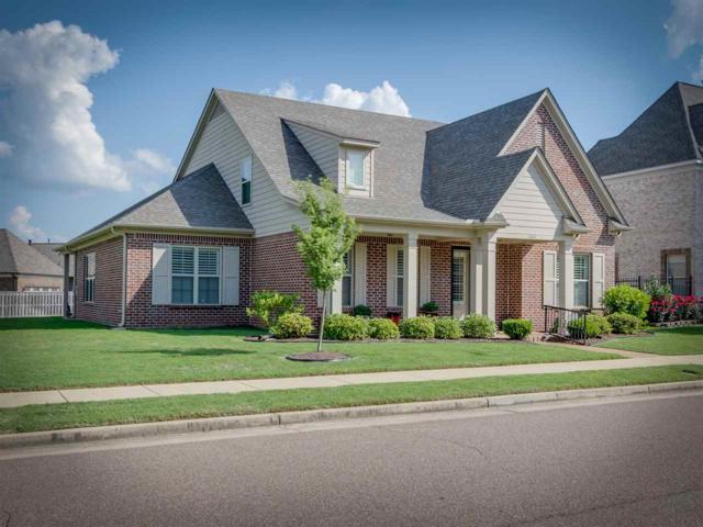 1601 Poppy Hills Dr, Collierville, TN 38017 (#10053047) :: J Hunter Realty