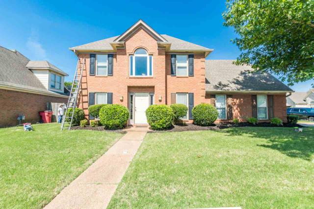 1951 Chartridge Dr, Unincorporated, TN 38016 (#10053054) :: J Hunter Realty