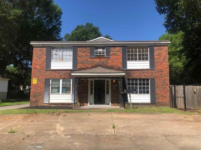 1587 Cherry Rd, Memphis, TN 38117 (#10053056) :: The Melissa Thompson Team