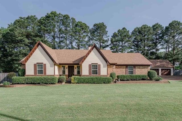 6030 Memphis-Arlington Rd, Bartlett, TN 38135 (#10053058) :: The Wallace Group - RE/MAX On Point