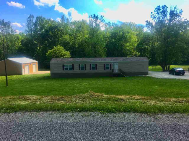 4480 Upper Factory Creek Rd, Waynesboro, TN 38485 (#10053060) :: ReMax Experts