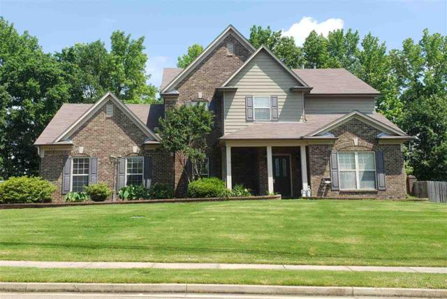 104 Sterling Ridge Dr, Atoka, TN 38004 (#10053072) :: The Wallace Group - RE/MAX On Point