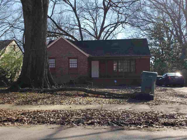 3715 Barron Ave, Memphis, TN 38111 (#10053083) :: J Hunter Realty