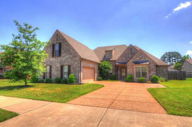 5084 Foggy River Ln, Bartlett, TN 38135 (#10053092) :: The Wallace Group - RE/MAX On Point
