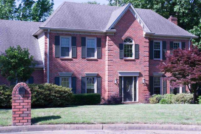 1607 Autumn Tree Cv, Memphis, TN 38016 (#10053094) :: J Hunter Realty