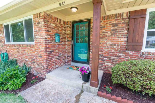 1427 Wheaton St, Memphis, TN 38117 (#10053111) :: ReMax Experts