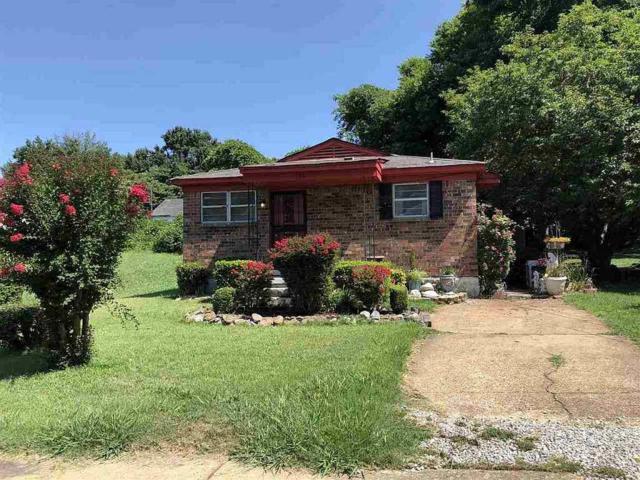 186 W Davant Ave W, Memphis, TN 38109 (#10053120) :: J Hunter Realty