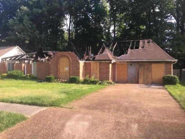 7406 Germanshire Ln, Memphis, TN 38125 (#10053123) :: J Hunter Realty