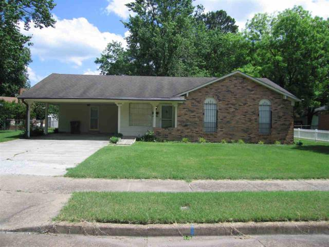 4729 Janie Ave, Millington, TN 38053 (#10053128) :: J Hunter Realty