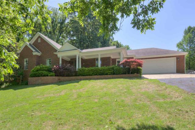 86 Abby Rd, Unincorporated, TN 38023 (#10053134) :: ReMax Experts