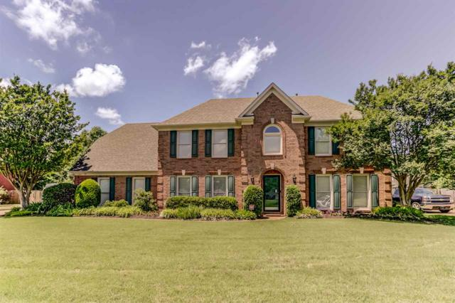 1697 Bridle Glen Ln, Cordova, TN 38016 (#10053138) :: ReMax Experts