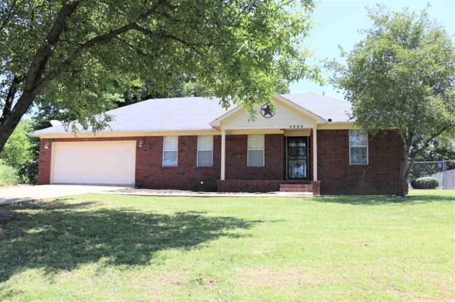 4404 Portersville Rd, Unincorporated, TN 38004 (#10053139) :: The Wallace Group - RE/MAX On Point