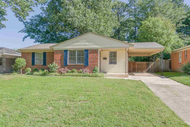 4844 Verne Rd, Memphis, TN 38117 (#10053145) :: ReMax Experts