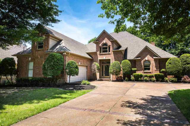7484 Crystal Lake Dr, Unincorporated, TN 38016 (#10053166) :: J Hunter Realty