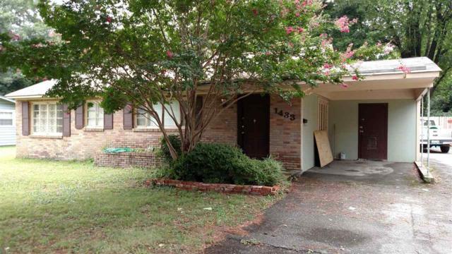 1433 Oak Ridge Dr, Memphis, TN 38111 (#10053172) :: J Hunter Realty