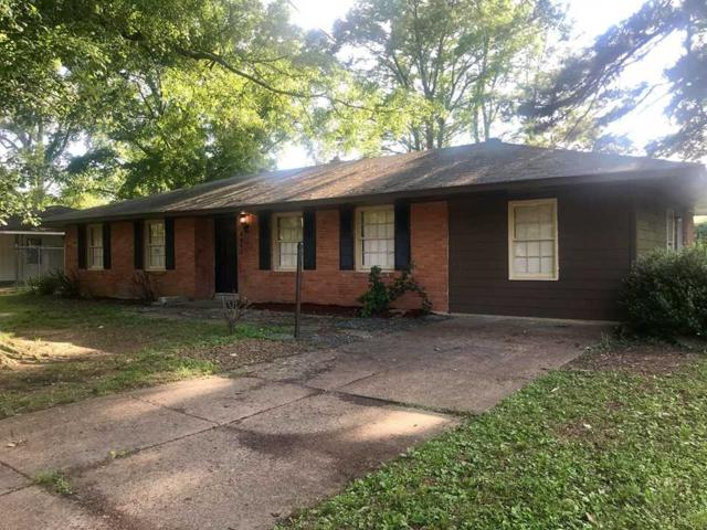 4843 Dianne Dr, Memphis, TN 38116 (#10053173) :: J Hunter Realty