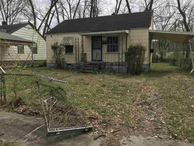 1016 Prescott Rd, Memphis, TN 38111 (#10053174) :: J Hunter Realty