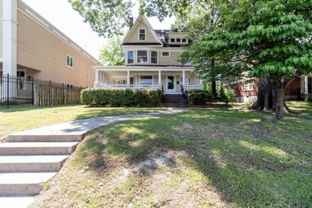 229 N Montgomery St, Memphis, TN 38104 (#10053178) :: RE/MAX Real Estate Experts