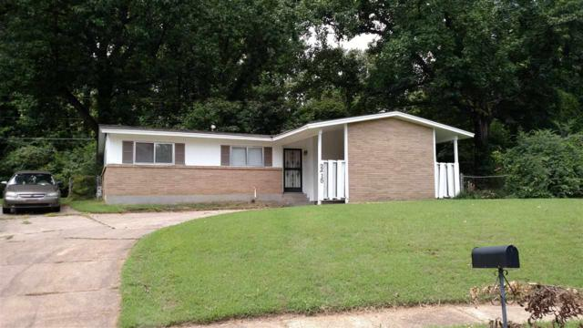 2415 Debby Cv, Memphis, TN 38127 (#10053183) :: The Wallace Group - RE/MAX On Point