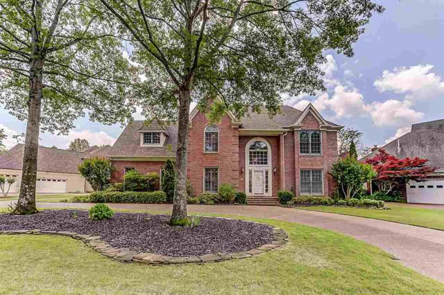 2163 Lake Page Dr, Collierville, TN 38017 (#10053184) :: ReMax Experts