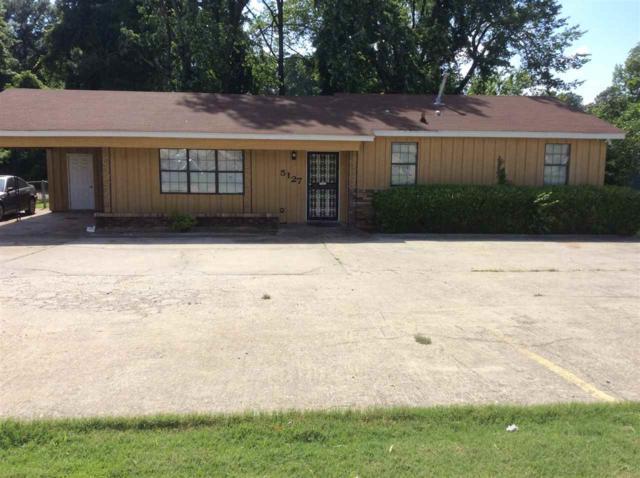 5127 Millbranch Rd, Memphis, TN 38116 (#10053186) :: All Stars Realty