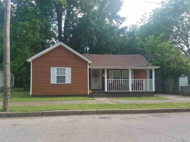 3171 Nathan Ave, Memphis, TN 38112 (#10053196) :: All Stars Realty