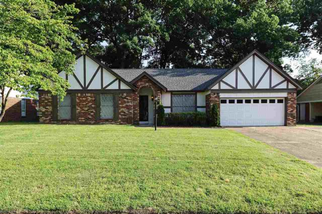 5520 North St, Bartlett, TN 38134 (#10053205) :: The Wallace Group - RE/MAX On Point