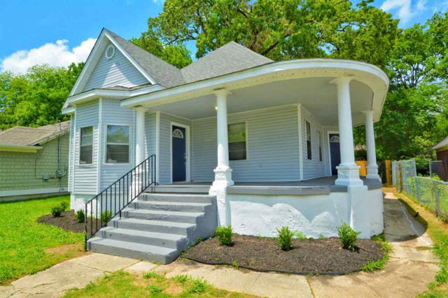 646 Looney Ave, Memphis, TN 38107 (#10053208) :: The Wallace Group - RE/MAX On Point