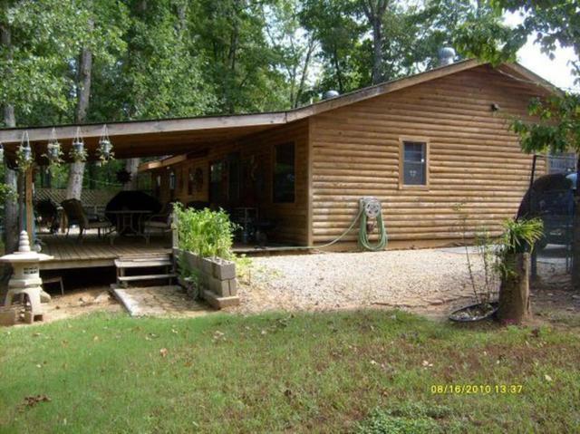 786 Walnut Lake Rd, Walnut, MS 38683 (#10053210) :: The Melissa Thompson Team