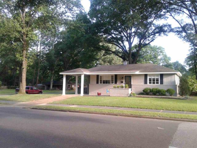5035 Sequoia Ave, Memphis, TN 38117 (#10053213) :: The Wallace Group - RE/MAX On Point