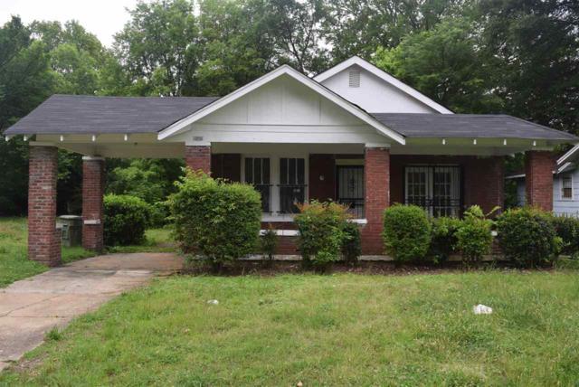 3105 Park Ave, Memphis, TN 38111 (#10053218) :: The Melissa Thompson Team