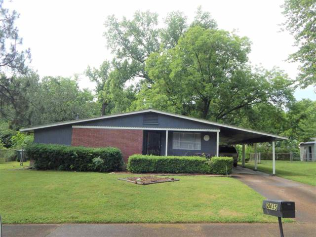 2435 Debby Cv, Memphis, TN 38127 (#10053231) :: The Wallace Group - RE/MAX On Point