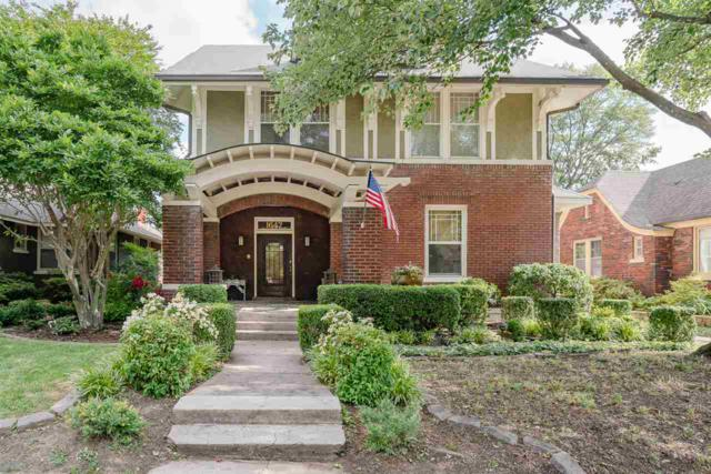 1642 Linden Ave, Memphis, TN 38104 (#10053240) :: All Stars Realty