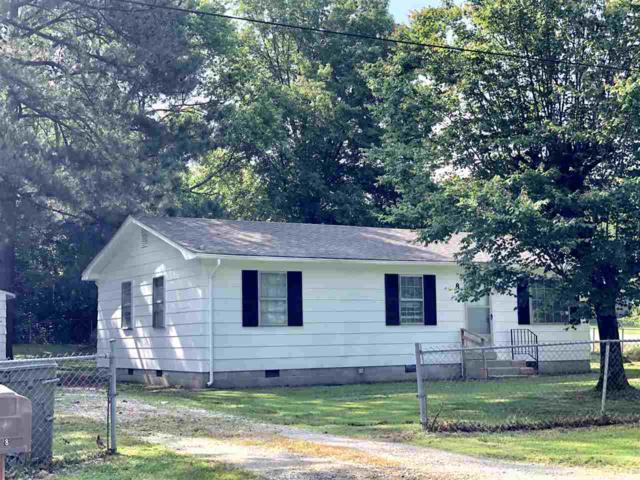 8 Lakeview Dr, Ripley, TN 38063 (#10053242) :: All Stars Realty