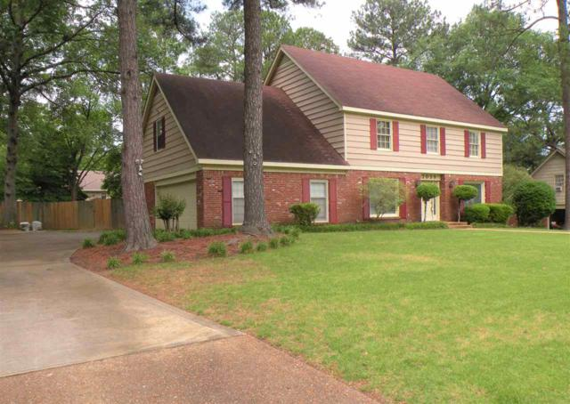 2039 Allenby Rd, Germantown, TN 38139 (#10053246) :: RE/MAX Real Estate Experts