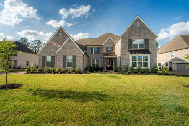 524 Tender Oaks Cv, Collierville, TN 38017 (#10053247) :: ReMax Experts