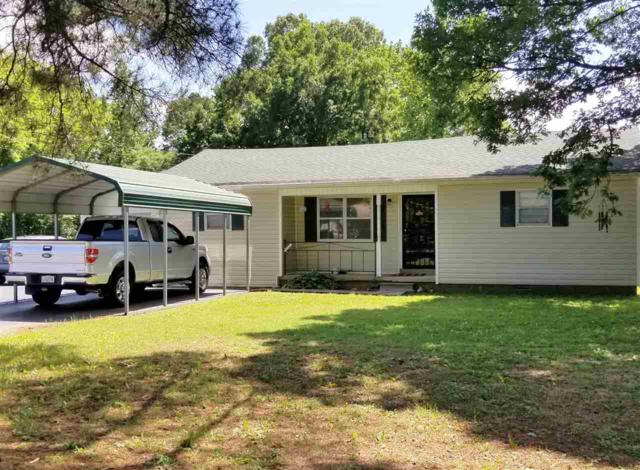 231 Akins Store Rd Akins, Unincorporated, TN 38058 (#10053252) :: ReMax Experts
