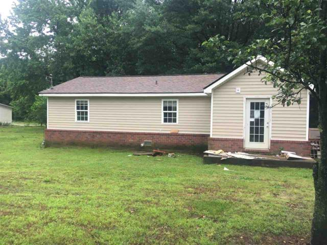 686 Pryor Rd, Unincorporated, TN 38023 (#10053272) :: ReMax Experts