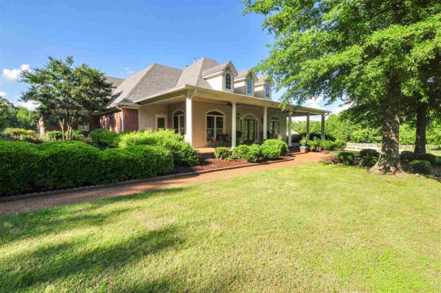 2165 Latting Hills Cv, Unincorporated, TN 38016 (#10053273) :: RE/MAX Real Estate Experts