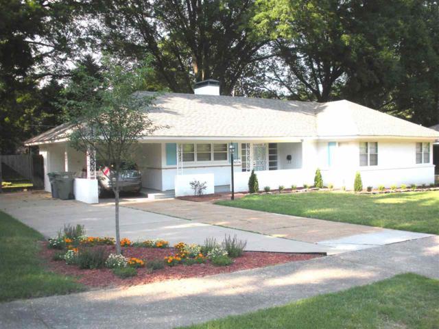 4134 Hedge Hills Ave, Memphis, TN 38117 (#10053282) :: The Dream Team
