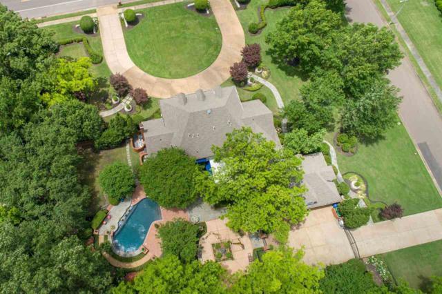 2500 Johnson Rd, Germantown, TN 38139 (#10053284) :: ReMax Experts
