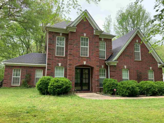 261 Girl Scout Rd, Unincorporated, TN 38023 (#10053287) :: ReMax Experts