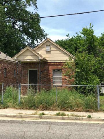 862 Mosby Ave, Memphis, TN 38105 (#10053288) :: The Dream Team