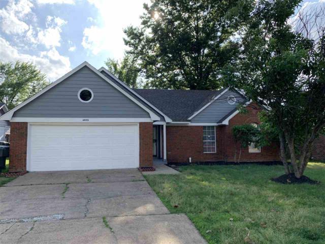 4885 Water Fowl Ln, Memphis, TN 38141 (#10053289) :: The Dream Team