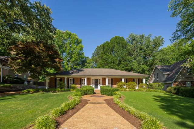 2057 Sonning Dr, Germantown, TN 38138 (#10053300) :: The Wallace Group - RE/MAX On Point