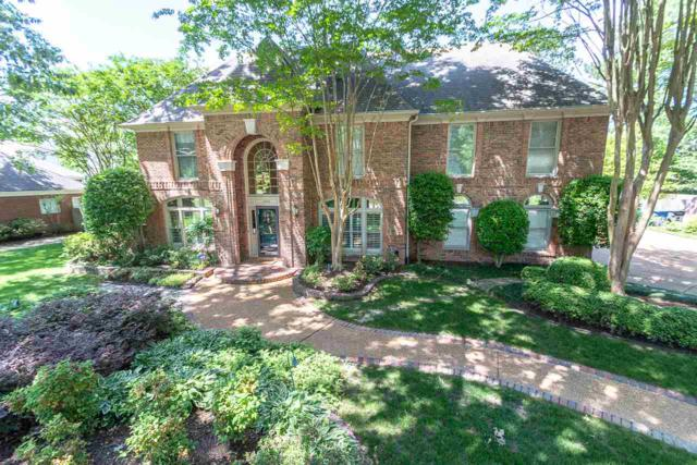 9566 Doe Meadow Dr, Germantown, TN 38139 (#10053303) :: The Wallace Group - RE/MAX On Point