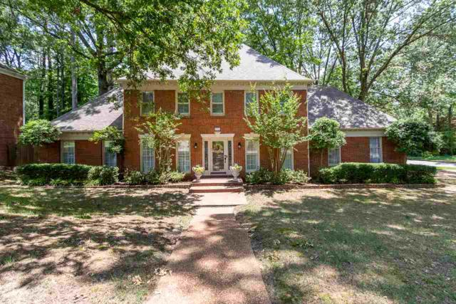 2910 Oakleigh Ln, Germantown, TN 38138 (#10053305) :: The Wallace Group - RE/MAX On Point