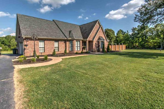 9414 Austin Peay Hwy, Unincorporated, TN 38053 (#10053307) :: ReMax Experts