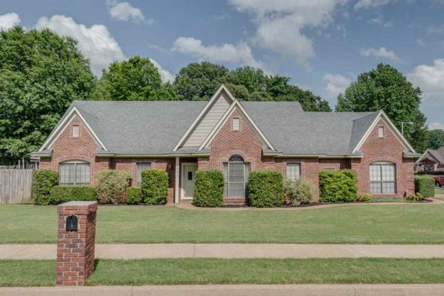 3670 Jalan Dr, Bartlett, TN 38135 (#10053309) :: The Wallace Group - RE/MAX On Point