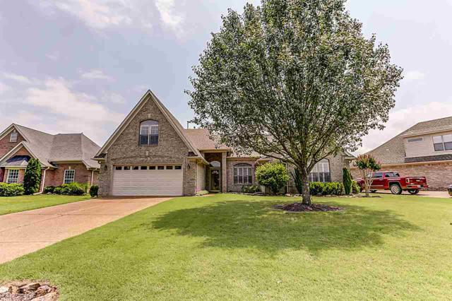 125 Lewis Fairway Cir, Oakland, TN 38060 (#10053312) :: The Wallace Group - RE/MAX On Point